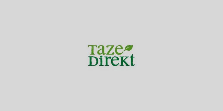 Hasan Aslanoba' nın Girişimi Tazedirekt.com E-ticaret Sitesi Kapandı!