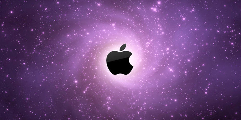 Apple Daha İyi Bir Dünya İçin Logosunu Değiştiriyor!