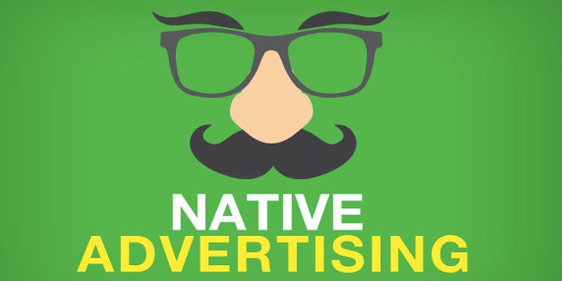 Türkiye' de Doğal Reklamlar Artış Gösteriyor