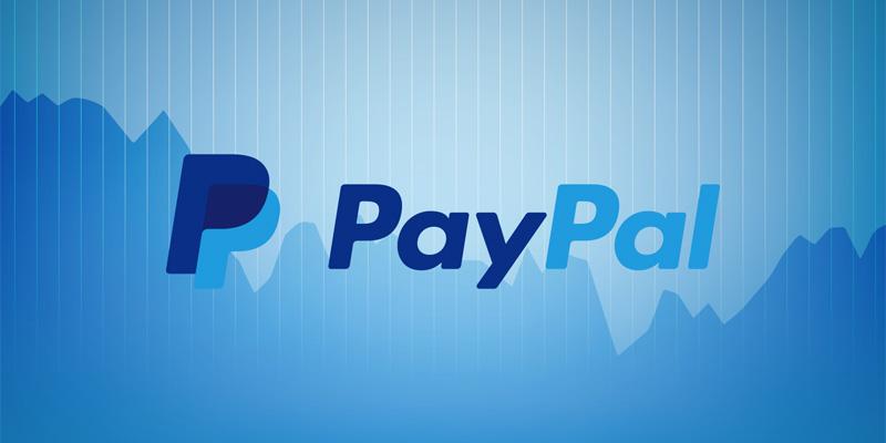 'Paypal' Türkiye' deki Faliyetlerini Durdurdu!