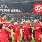 Petlas' tan Futbol Milli Takımı' mıza Mesaj: 'Pes Etme'