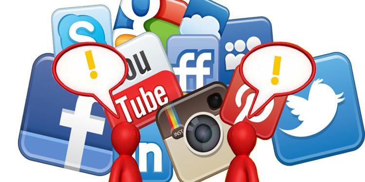 Kurumsal Şirketler İçin Sosyal Medya' nın Önemi