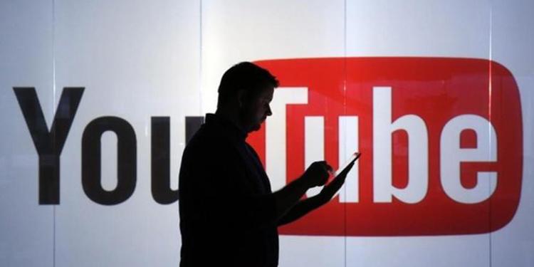 Youtube'da Karar! Kanallara Reklam Vermeyi kesecek!