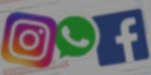 WhatsApp, Facebook ve Instagram Yeniden Çöktü