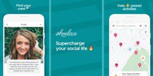 Google, Google Plus Yerine Shoelace Uygulaması ile Sosyal Medyaya Dönüyor