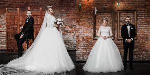 Kibrithane'de Düğün Dış Çekimi Kampanya