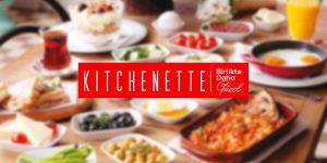 Kitchenette Instagram'da Çekiliş Yaptı, Kazanana Kahvaltı!