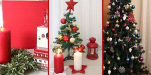Ikea Yılbaşı Alışverişi ve Yılbaşı Ağaç Süsleri